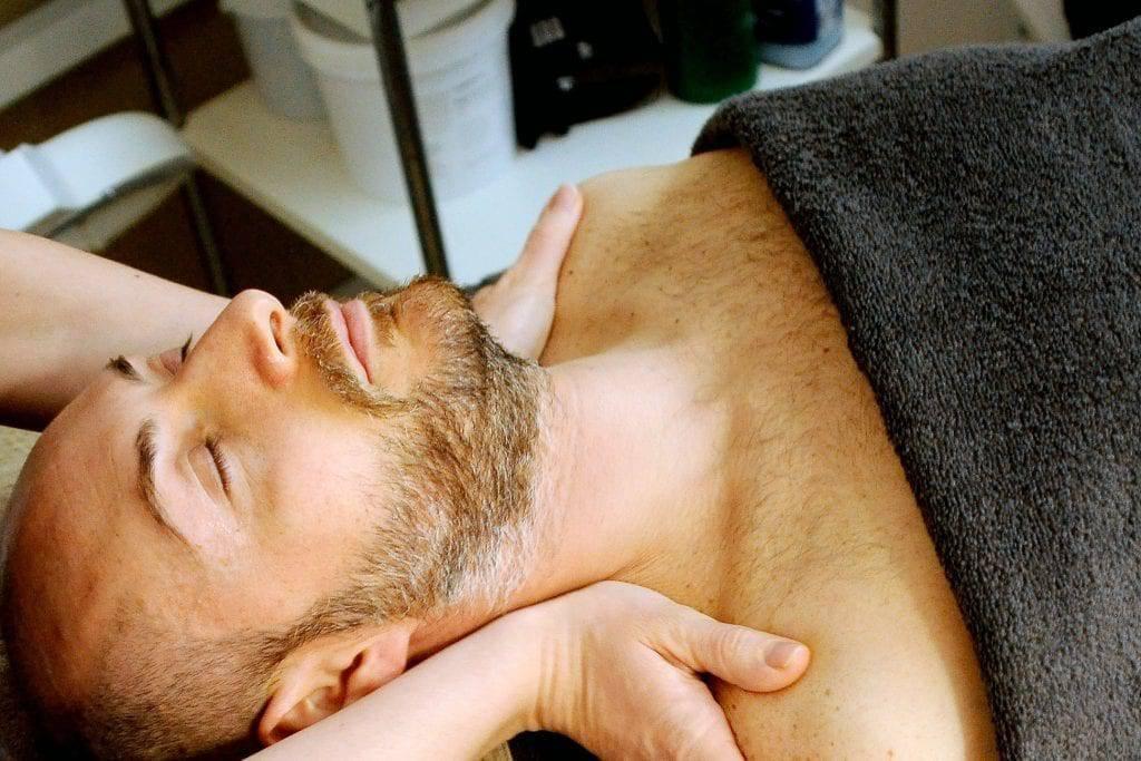 Dobry masażysta - mit