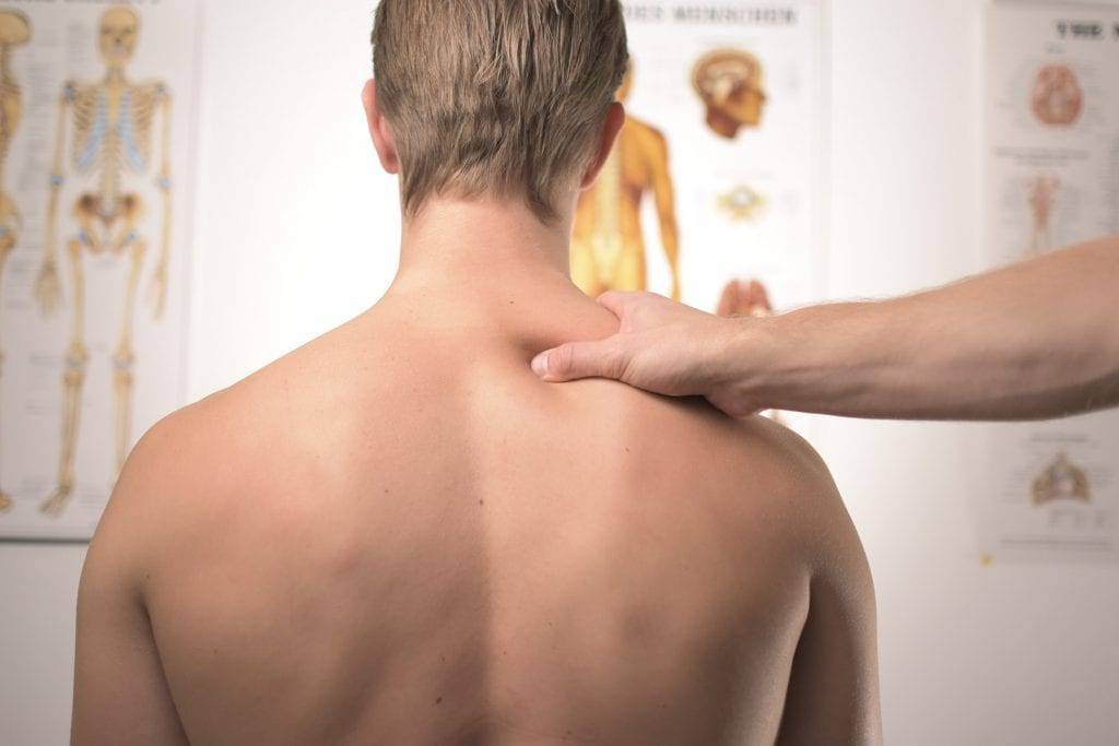 Częste bóle głowy - ból głowy