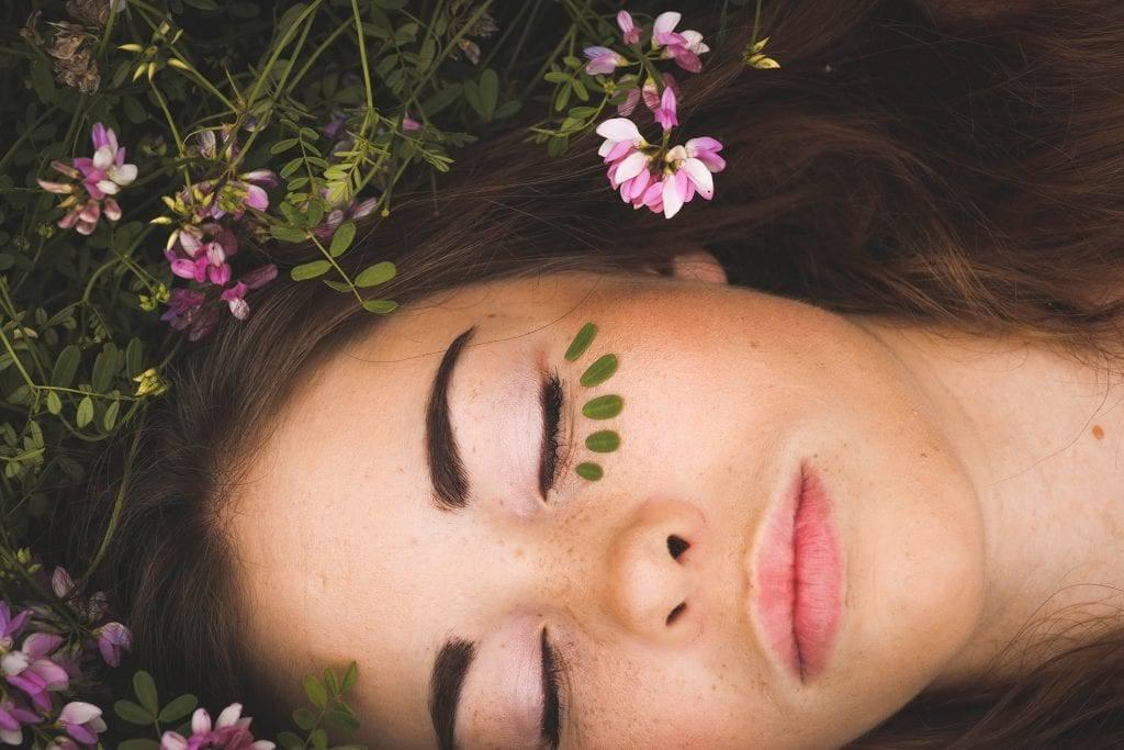 Masaż relaksacyjny - stres