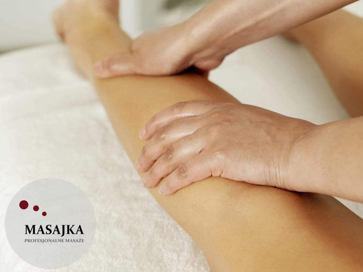 masaż sportowy wrocław pomaga w treningach