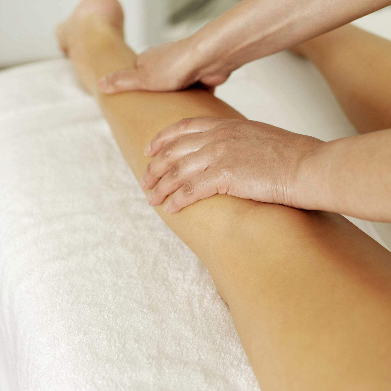 masaż bańką