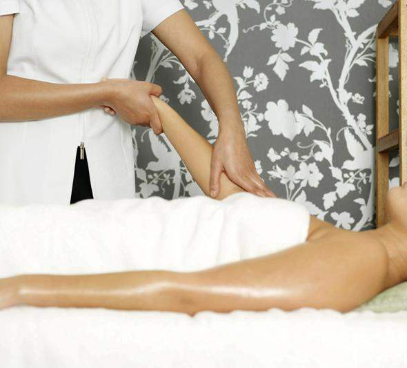 Masaż całościowy - popularny jest masaż klasyczny, ale warto się zastanowić nad masażem relaksacyjnym