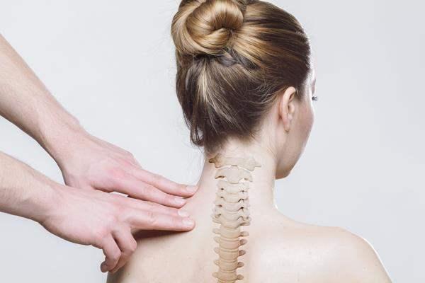Przykurcz mięśni szyi