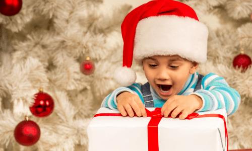 Pakiet Świąteczne szaleństwo