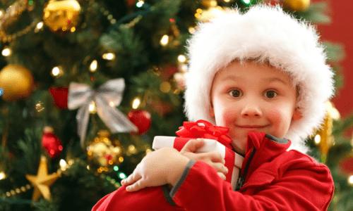 Pakiet Świąteczna Radość